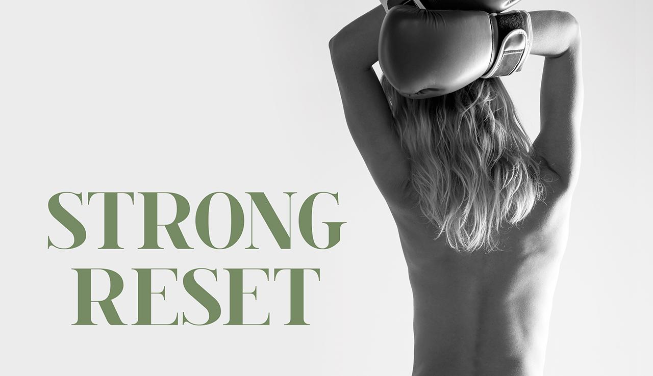 Strong Reset