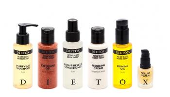 Instant Beauty Organic Therapy