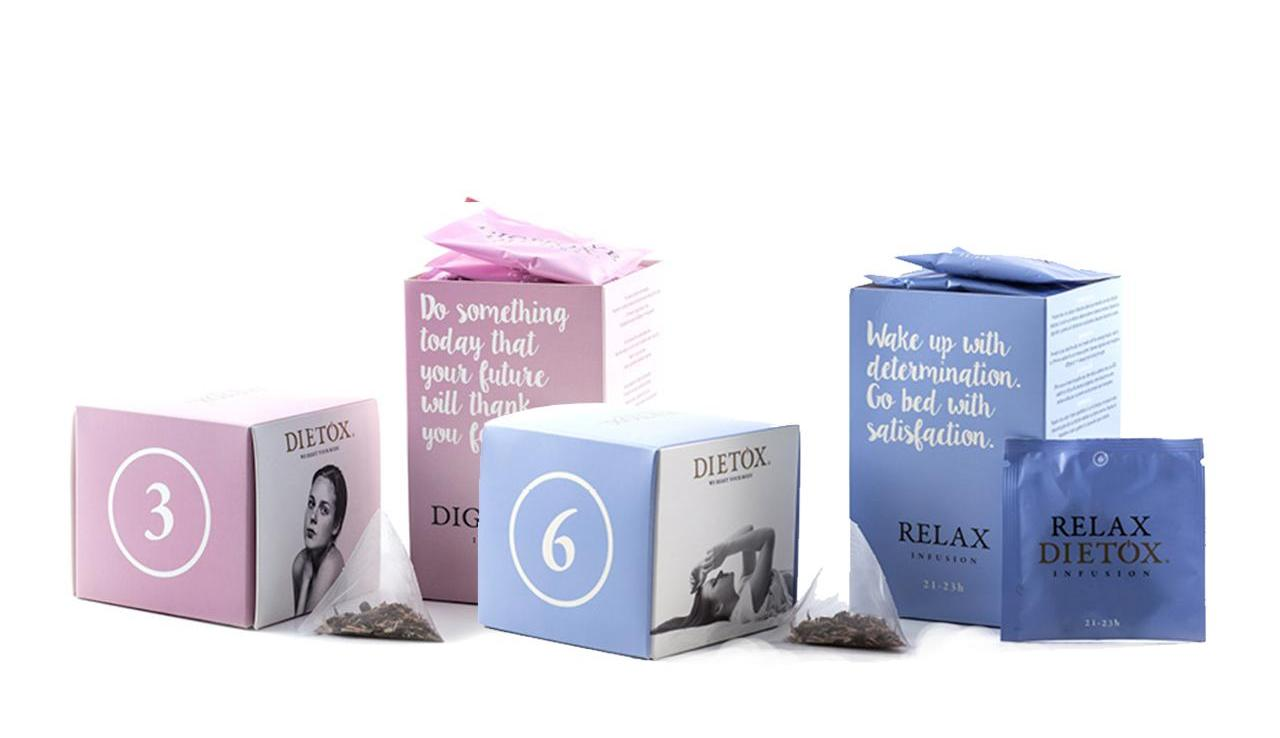 Multipack Relax